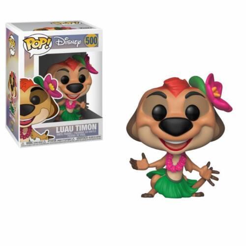 Luau Timon #36413 Disney Funko Pop der König der Löwen
