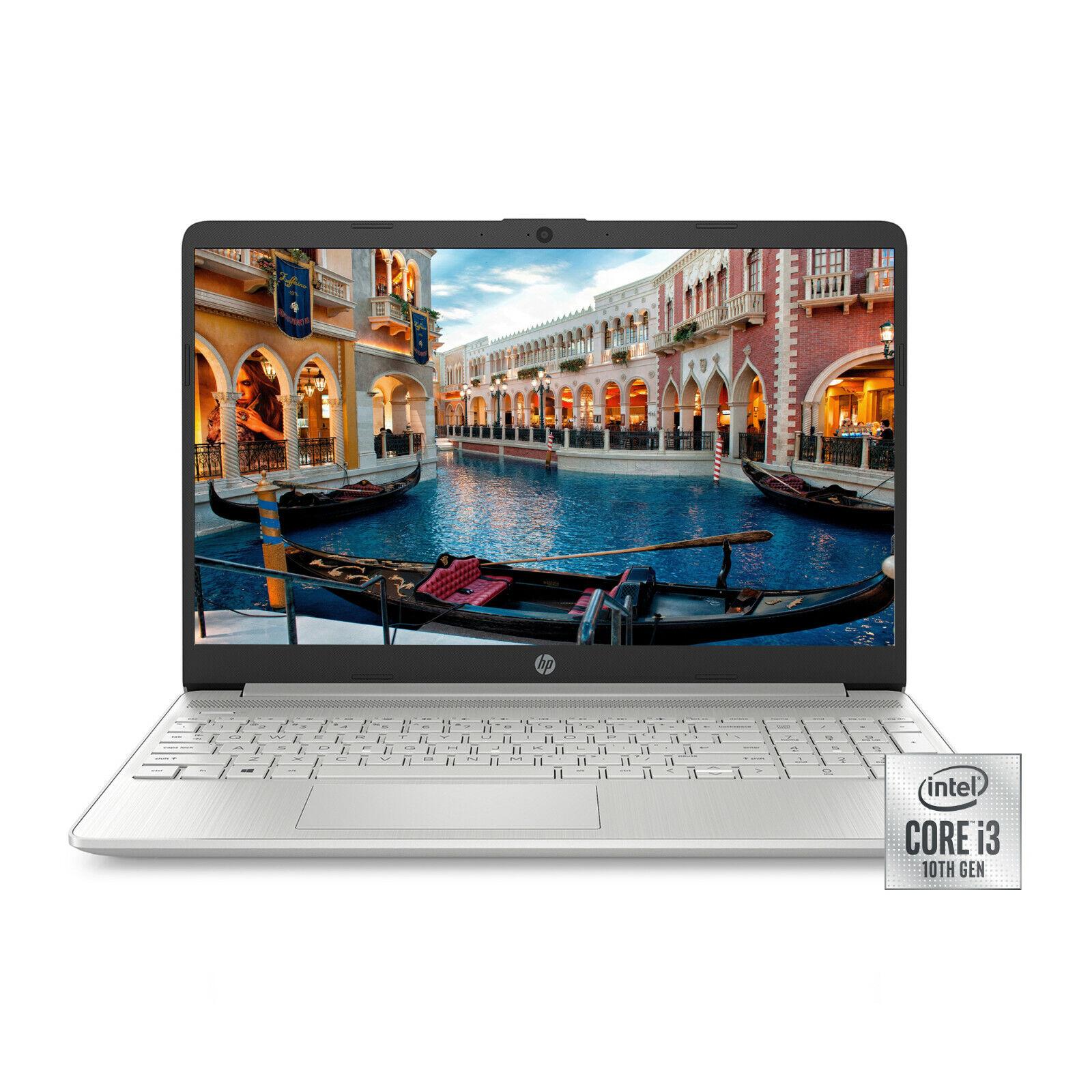 NEW HP 15.6