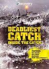 Deadliest Catch Inside The Catch 0018713592125 DVD Region 1