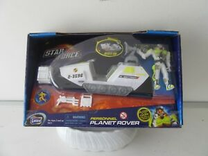 lanard-Star-Force-Planet-Rover
