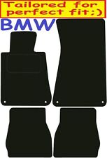 Tailored Deluxe Quality Car Mats Bmw e30 Left Hand Drive 3 Series 1984-1991 ** B