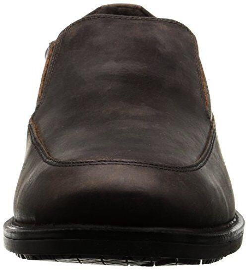 Pick SZ//Color. Rockport Mens Essential Details Water Proof SO Loafer