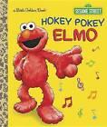 Hokey Pokey Elmo by Abigail Tabby, Tom Brannon (Hardback, 2016)