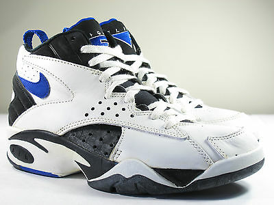 DS NIKE VINTAGE OG 1993 AIR MAESTRO REGAL BLUE PIPPEN 8 MAX ZOOM FLIGHT FORCE | eBay
