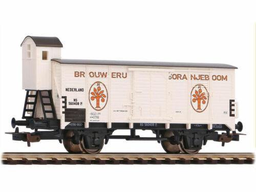 Piko 58926 Güterwagen Bierwagen d/'Oranjeboom NS H0