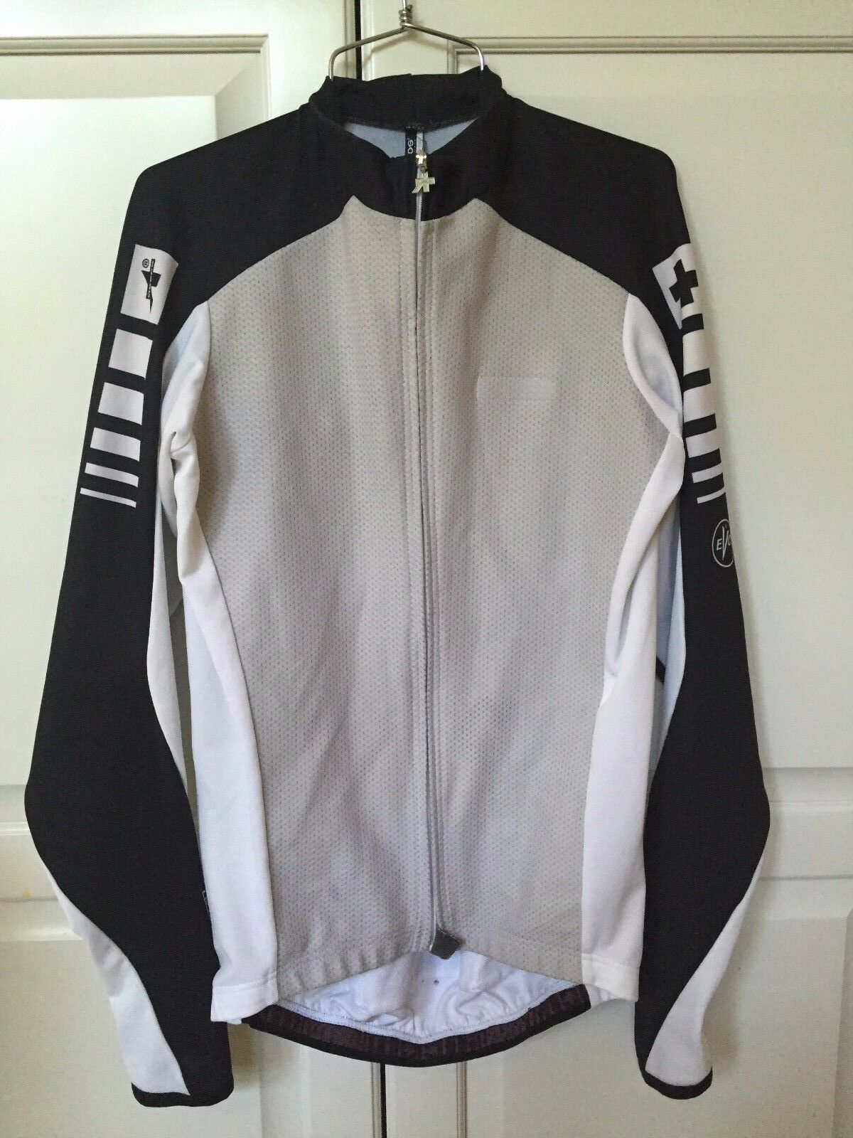 Assos  Herren Intermediate EVO  Medium Medium Medium Cycling Jersey used 195575