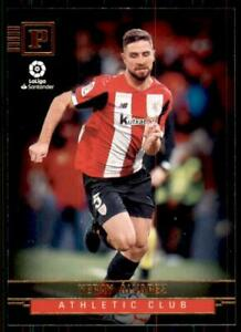 2019-20 Chronicles Soccer Panini Base #414 Yeray Alvarez - Athletic Club