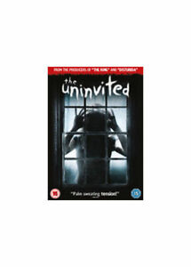 The-Uninvited-DVD-Nuovo-DVD-DSL1570