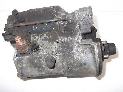 TOYOTA HIACE MK3 MK III 2.0 2.4 1989 1990 1991-1998 RMFD STARTER MOTOR