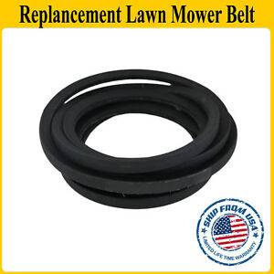 Details about Lawn Mower Deck Belt For Woods 53418 PRD8400 PRD8400E RD8400  RD8400-2 157 x 5/8