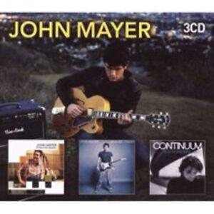 Mayer-John-John-Mayer-NEW-3-x-CD