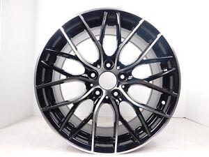 18x8-034-5x120-Wheels-Rims-fits-BMW-1-2-3-4-5-Series-MB-Set-of-4-NEW