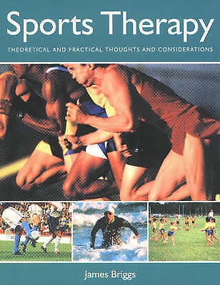 1 of 1 - Sports Therapy: Theoretical and Practical Considerations for the Manual Therapis