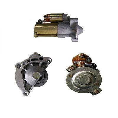 Fits LDV Pilot 1.9 D Starter Motor 1996-2005 - 21410UK