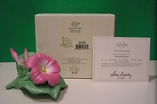 LENOX MANDEVILLA Garden Flower Figurine NEW in BOX with COA