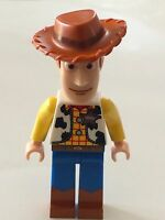 1 Piece Lego Toy Story Minifig Woody