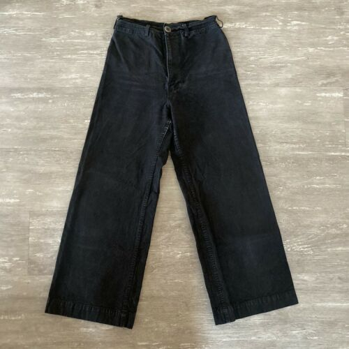 Jesse Kamm Sailor Pants S