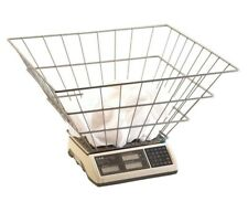 Digital Price Computing 60 Lb Scale With Dual Display Legal For Trade Rb2000