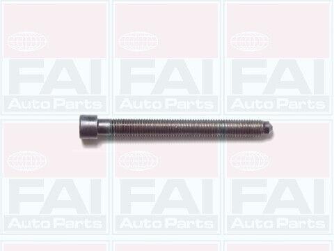 Boulon à Tête 11//94-11//00 FAI Auto pour s/'adapter AUDI A4 Adr 8D2 B5 1.8 boîte de 10