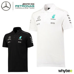 2017 Mercedes-AMG F1 Lewis Hamilton Mens