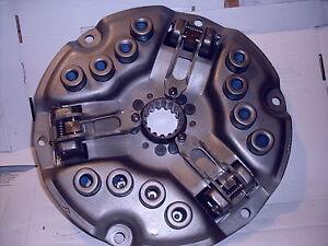 7000-Allis-tractor-clutch-pressure-plate-70260462-d260462