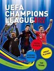 Champions League Fact File by Clive Gifford (Hardback, 2015)