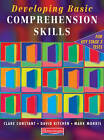 Developing Basic Comprehension Skills: Student's Book by David E. Kitchen, Clare Constant, Mark Morris (Paperback, 2000)