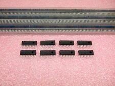 1MB lot 8pc NOS Fujitsu 1Mb x1 60ns 20pin ZIP memory FPM DRAM Apple-Amiga-PC