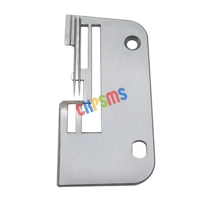Needle Plate #788601007 For Janome Kenmore Elna Portable Home Sergers