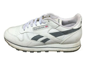 mens shoes reebok classic trainers leather casual sneakers
