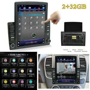 Quad-core-Android-9-1-9-7In-Car-Stereo-FM-Radio-MP5-Player-Bluetooth-GPS-Sat-NAV