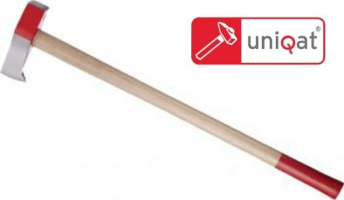 Spalter Spaltaxt ADLER Spalthammer 3,0 kg Hickorystiel 900mm doppelt verkeilt