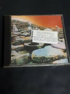 Led-Zeppelin-House-Of-The-Holy-1973-CD-Atlantic-Recording