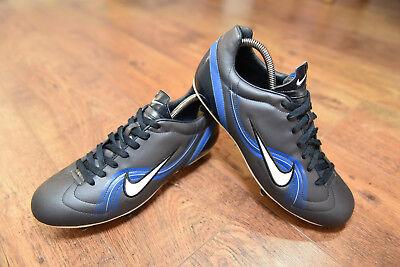 promo code a7c0e 7e2d3 Nike Mercurial Ultracell Vapor Sg Chaussures De Football R9 Elite Legend  Taille UK 9 très bon état   eBay