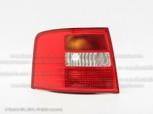 AUDI-A6-AVANT-2001-gt-2004-tail-rear-lamp-Left-NEW-MARELLI-LLF112-4B9945095F3FZ