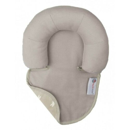 Babychic 100/% cotton Newborn Infant Head Support Beige Dragonfly