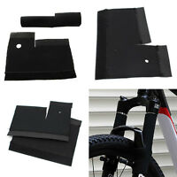 1Pair/2Pc Cycling MTB Bike Bicycle Front Fork Protector Pad Wrap Cover Set TSUS