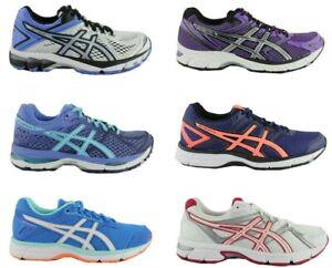 Asics-Gel-Galaxy-cumulus-pursuit-Trainingsschuh-Damen-Fitness-Schuhe-Laufschuhe