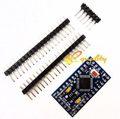 2PCS Mini ATMEAG328 3.3V 8Mhz Replace ATmega128 For Arduino Pro Mini Compatible