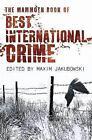 The Mammoth Book Best International Crime by Maxim Jakubowski (Paperback, 2009)