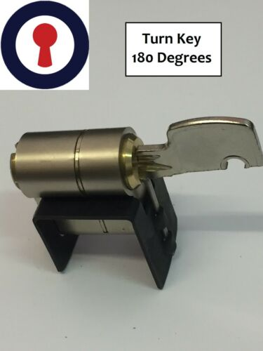 locksmith Tool For 5/&6 Pin Euro Cylinder pinning shoe on stand 1st P/&P