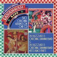 Dr. Buzzard's Origin - Dr Buzzard's Original Savannah Band / Meets King [new Cd] on Sale
