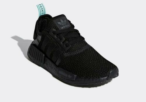 1810 adidas ORIGINALS NMD_R1 Women's Training Running shoes shoes shoes AQ1102 dfb6fd