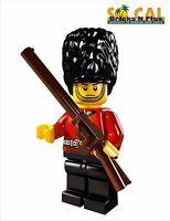 Lego Minifigures Series 5 8805 Royal Guard