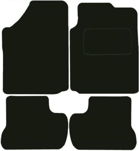 Citroen c3 Deluxe Qualité Sur Mesure Tapis 2002 2003 2004 2005 2006 2007 2008 2009