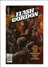 "Flash Gordon No.25   : 1979 :   : ""Volcano!"" :"