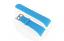 Fuer-Samsung-Gear-Fit2-Pro-SM-R365-Uhr-Silikon-Ersatz-Armband-Uhrenarmband-Strap Indexbild 17