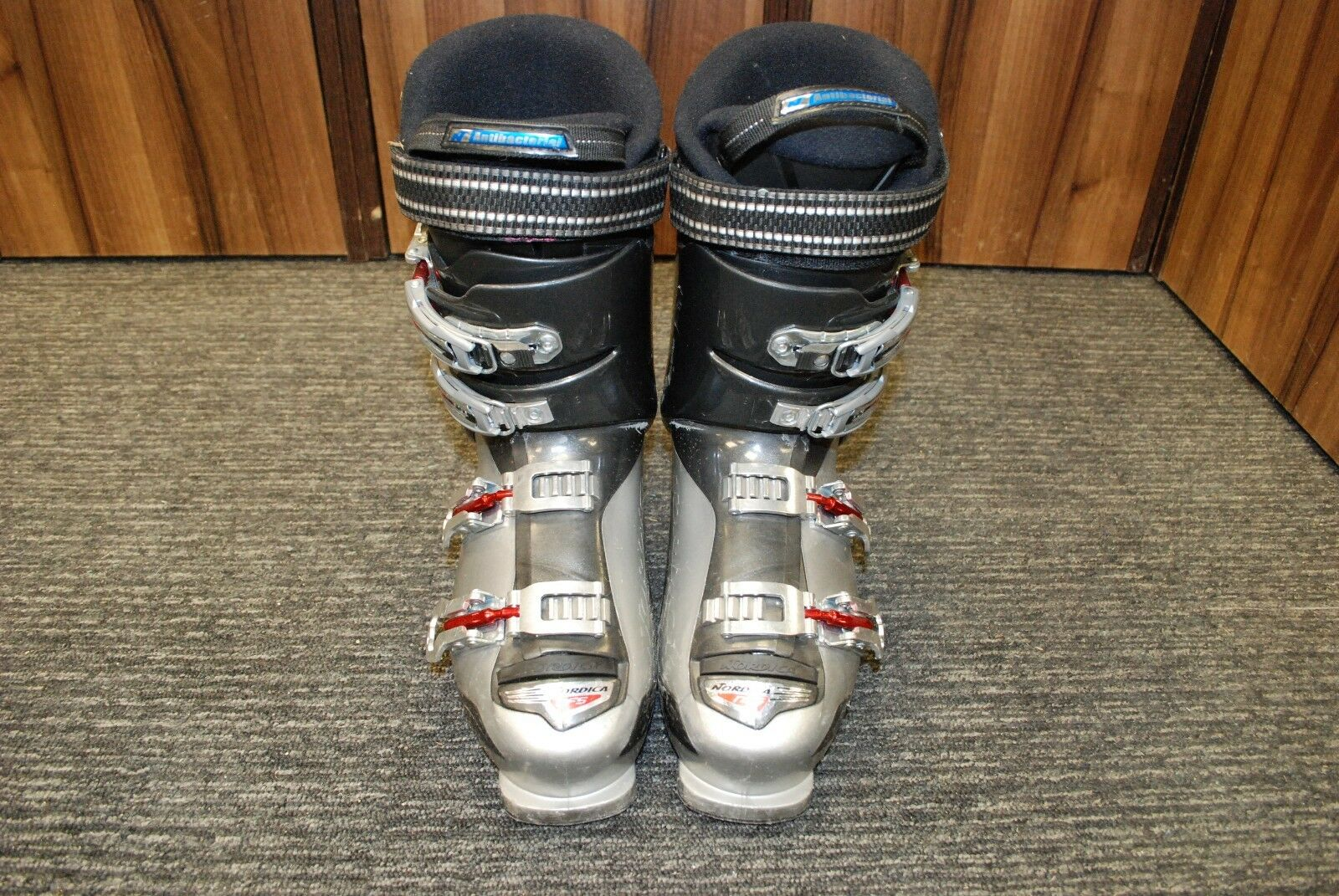 Nordica Cruise NFS 260 Ski Boots (; ) + FREE BRAND NEW  Boots Bag