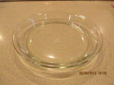 item 2 Vintage Pyrex 9  Inch #209 Plain Edge Pie Plate Pan Clear Glass -Vintage Pyrex 9  Inch #209 Plain Edge Pie Plate Pan Clear Glass & PYREX 209 9 Inch Pie Pan Clear Glass Plate | eBay