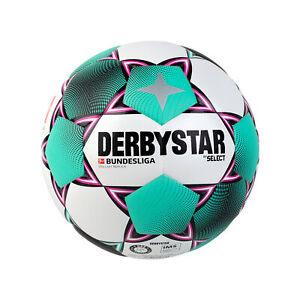 Derbystar-BL-Brillant-Replica-Trainingsball-Weiss-F020